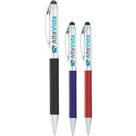 Dickson Ballpoint Stylus Pen