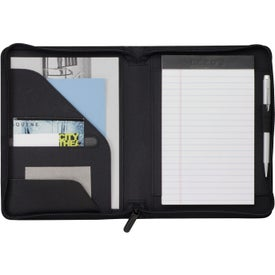 Distinctions Jr. Padfolio for Customization