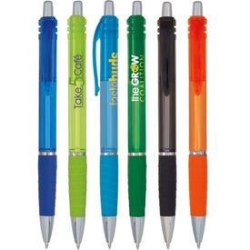 Distinctive Pen with Your Logo
