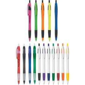 Rubber Grip Easy Pen