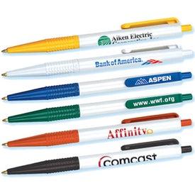 Eco Click Pen