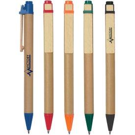 Eco-Friendly Pen