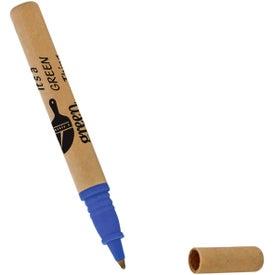 Eco Friendly Peewee Paper Pen
