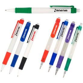 Eco Green Writer Pen