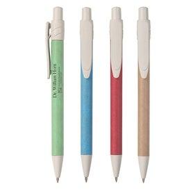Eco Rich Pen