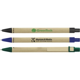 Company ECOL Retractable Pen