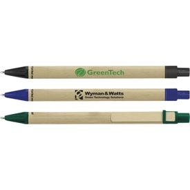 Company ECOL Retractable Pen