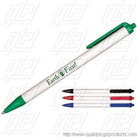 Eco Sham Click Pen
