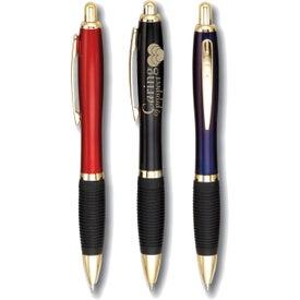 El-Gripper Pen (Gold)