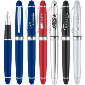 Embassy Rollerpoint Pen for Marketing