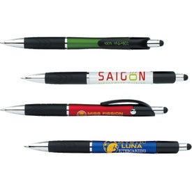 Bic Emblem Stylus Pen