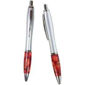 Emissary Click Pen - Apple for Advertising