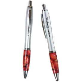 Emissary Click Pen - Apple Giveaways