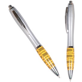 Emissary Click Pen - Safety & Construction Giveaways