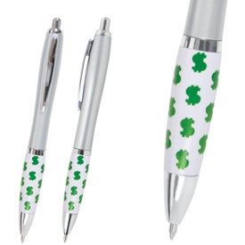 Emissary Click Pen for Your Company