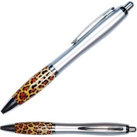 Custom Emissary Click Pen