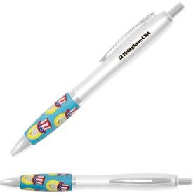 Emissary Click Pen (Patriotic EmotiPen)