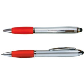 Custom Emissary Duo Pen/Stylus for Touch Screen Devices