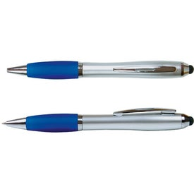 Emissary Duo Pen/Stylus for Touch Screen Devices Imprinted with Your Logo