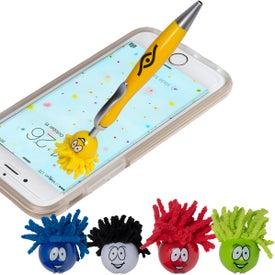 Emoti MopTopper Pen