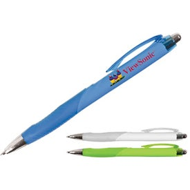Custom Ergo Grip Pen