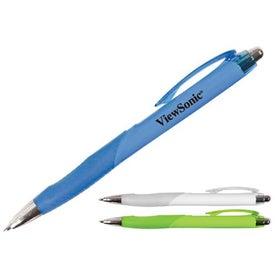 Ergo Grip Pen for Advertising