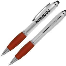 Ergo Stylus/Ballpoint Pen for Touchscreen Mobile Devices