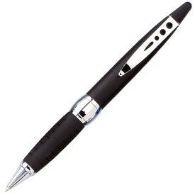 Customized Escapade Ballpoint Pen