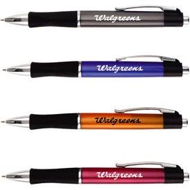 Ewer Pen
