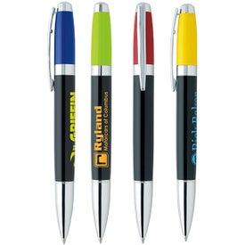 Company Excalibur Black Pen