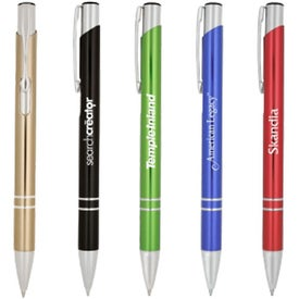 Executive Aluminum Pen