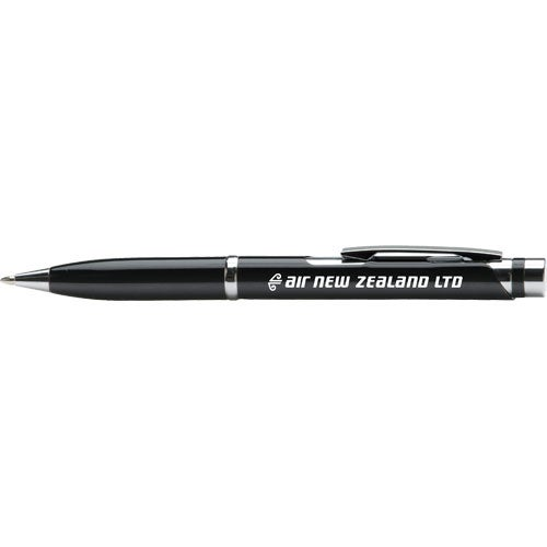 Metal Ball Point Pen With Executive Design