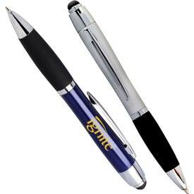 Executive Stylus Light Pen