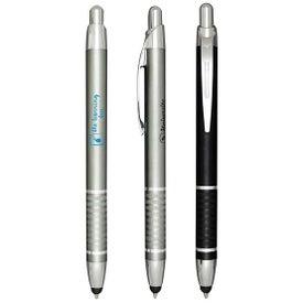 Fancy Metal Stylus Pen