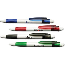 Faro Pen Branded with Your Logo