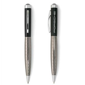 Imprinted Faulkner Twist Pen