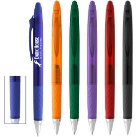 Finley Erasable Ink Pen
