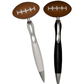 Football Top Click Pen
