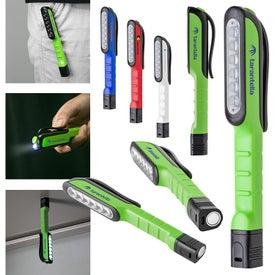 Foreman Pen Work Light