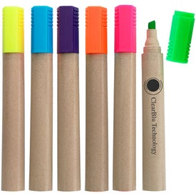 The Forest Round Highlighter for Promotion