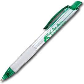 Frosty Pen Giveaways