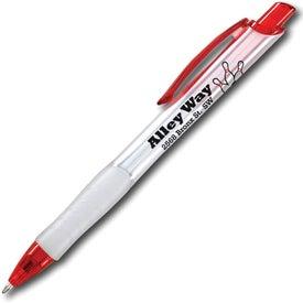Frosty Pen for Advertising