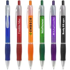 Frosty Pens