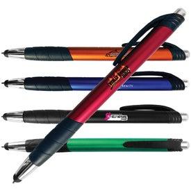 Matte Merit Stylus Pen (Full Color Digital)