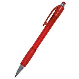 Gidget Pen with Your Slogan