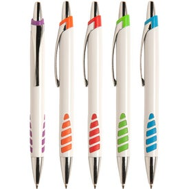 Monogrammed Glendale WGC Pen