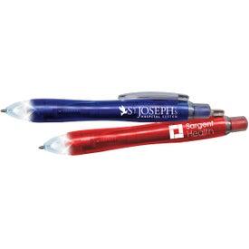 Glow Tip Pen