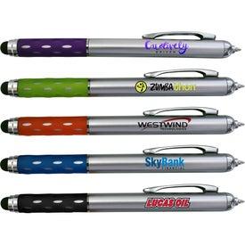 Gravity Pen Stylus (Full Color Digital)