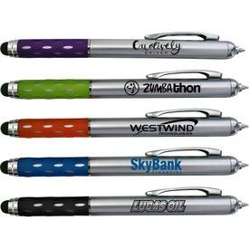 Gravity Pen Stylus