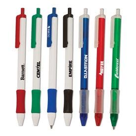 Grip Click Pen
